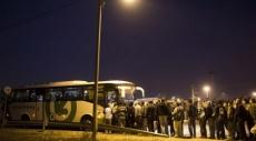 نبض الشبكة: نظام فصل عنصري جديد في الحافلات