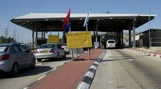 يعلون ينفي الفصل بالحافلات ويتعهد بتوسيع التنكيل بالعمال الفلسطينيين