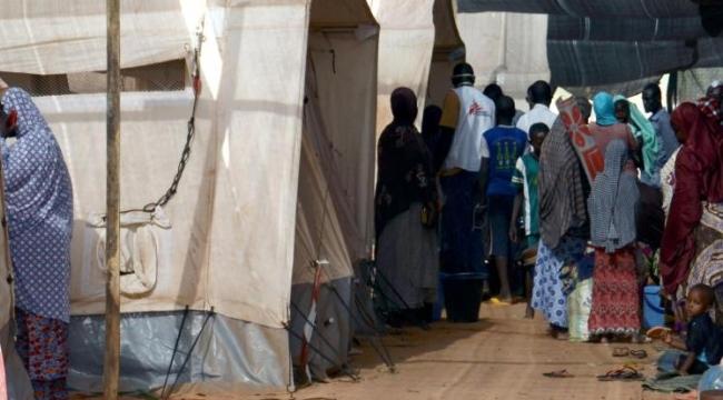 النيجر: مرض السحايا يفتك بالمئات
