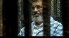 مصر: تأجيل محاكمة مرسي و 24 آخرين