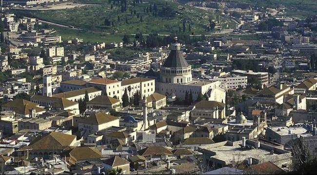 الناصرة: اللجنة التنفيذية الأرثوذوكسية تعقد مؤتمرها ورسالة احتجاج للمؤتمر