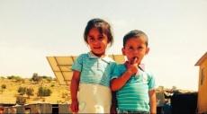 نبض الشبكة: أم الحيران، أطفالها والحياة فيها
