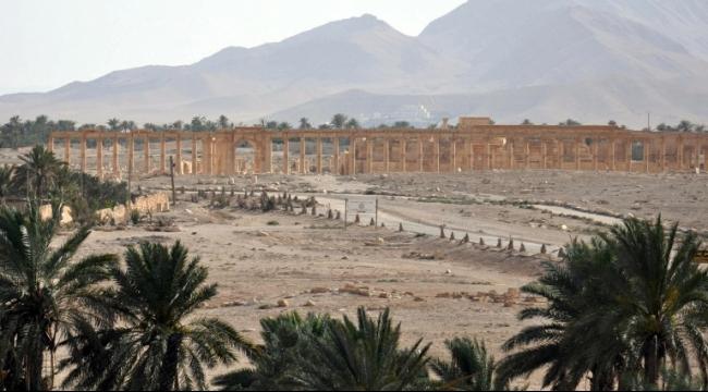 داعش يسيطر على أكبر مناجم الفوسفات في سورية