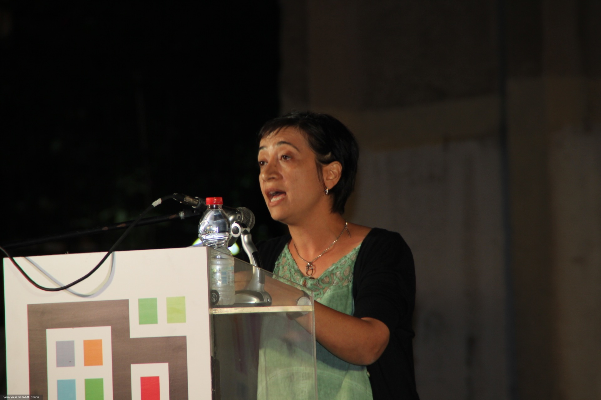 حيفا: أمسية احتفالية بالأدب الفلسطيني بمشاركة أدباء عرب