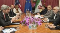 العقوبات على إيران لن تخفف قبل نهاية 2015