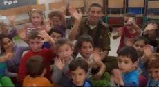 الطيبة: إضراب مدارس احتجاجا على استغلال الأطفال لتكريم جنود
