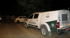 شجار في قلنسوة وإصابة خطيرة في عسفيا وضبط مسدس بعرابة