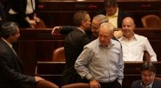 حكومة نتنياهو: أزمة جديدة مع كل تحرك