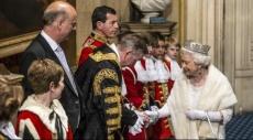 بريطانيا: الملكة تعلن عن استفتاء حول البقاء في الاتحاد الأوروبي