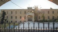 غطاس يطالب السويد بالتحقيق بقضية تحويل أملاك كنيسة لمستوطنين
