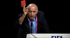 انتقادات فلسطينية لسحب اقتراح تعليق عضوية إسرائيل في الفيفا