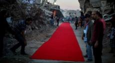 غزة: أوضاع كارثية وتحضيرات لاستقبال أسطول الحرية