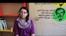 حبس الناشطة الحقوقية المصرية ماهينور المصري 15 شهرا