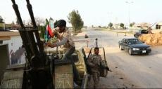 """«داعش» يعلن الحرب على """"فجر ليبيا"""" وطرابلس تدعو للنفير استعدادا"""