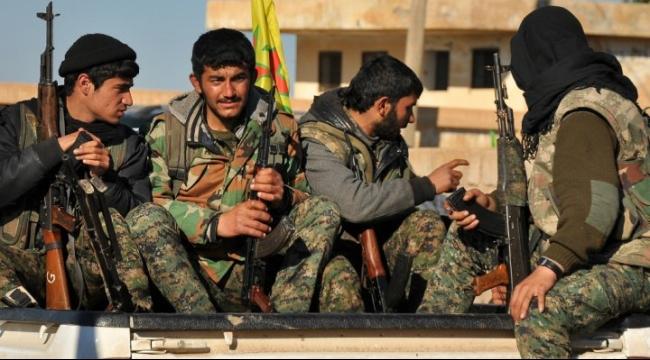 المقاتلون الأكراد يسيطرون على قرى في محافظة الرقة