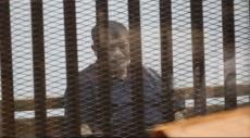 اليوم: النطق بالحكم بحق مرسي وقيادات من الإخوان