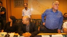 طمرة: الوزير بينيت يزور المدينة وسط معارضة الأهالي
