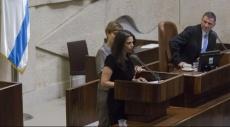 وزيرة القضاء الإسرائيلية تزعم أن المقاطعة سببها العداء للسامية