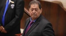 النيابة العامة تقرر اتهام الوزير الأسبق بن اليعزر بتلقي الرشوة