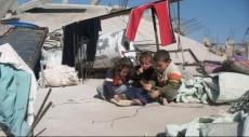 الوطن العربي المنطقة الوحيدة التي ارتفع بها معدل نقص التغذية