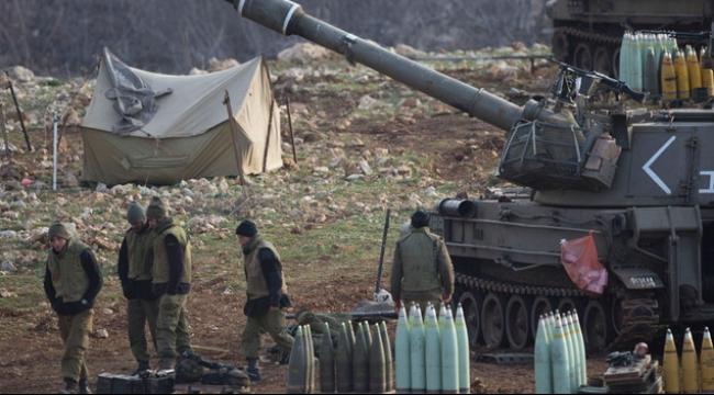 إسرائيل تخطط لترحيل 1.5 مليون لبناني من الجنوب بحرب مقبلة