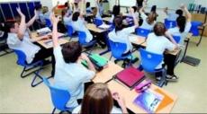 المشتركة تقدم اقتراح قانون أهداف التربية والتعليم للأقلية العربية