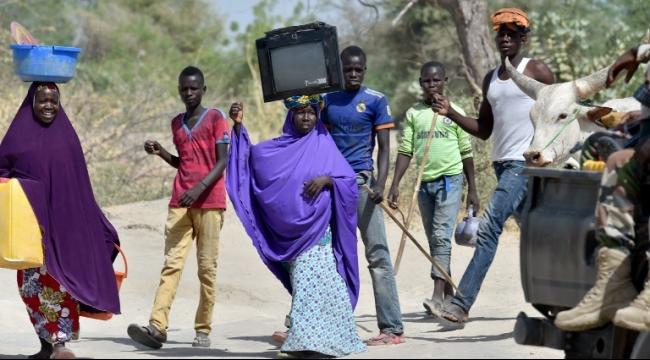 بوكو حرام خطفت نحو 1500 طفل في الكاميرون منذ نهاية 2014