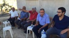 النقب: مظاهرة الخميس المقبل وخيمة احتجاج بأم الحيران