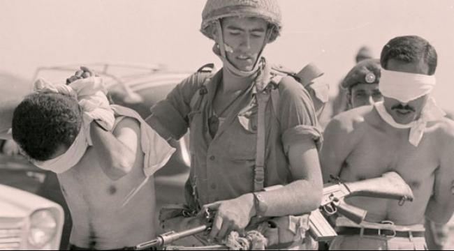"""""""حديث المقاتلين"""": شهادات جنود إسرائيليون على جرائم حرب 1967"""