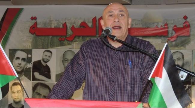 """النائب غطاس يطلق مبادرة """"أكتب للأسرى"""""""