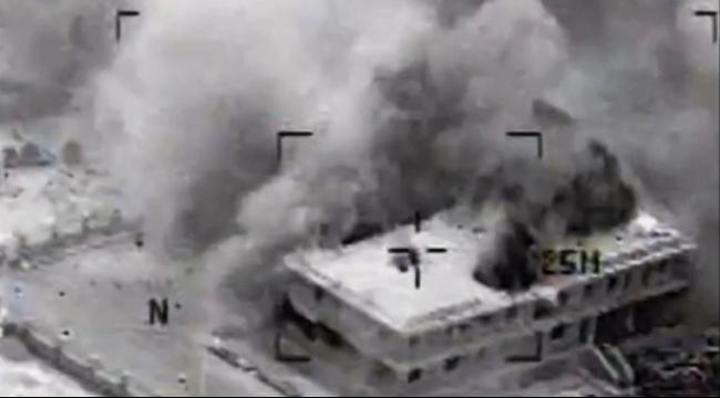 """صورة سيلفي """"تدمّر"""" مقرا لداعش في سوريا"""