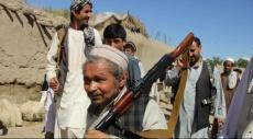 طالبان تسيطر على منطقة شمال شرق أفغانستان