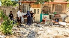 شريف عمرو: إرادة وصمود قبالة تهويد القدس