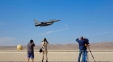 سلاح الجو الإسرائيلي سيجري مناورات دولية واسعة النطاق