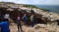 """""""إعرف وطنك"""": برنامج لتعزيز الذاكرة التاريخيّة والجغرافيّة لفلسطين"""