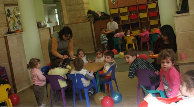أين الأطفال العرب من مشروع الإصلاح بروضات الطفولة المبكرة؟