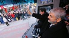 هآرتس: تركيا طلبت من قادة حماس في تركيا تقليص نشاطاتهم