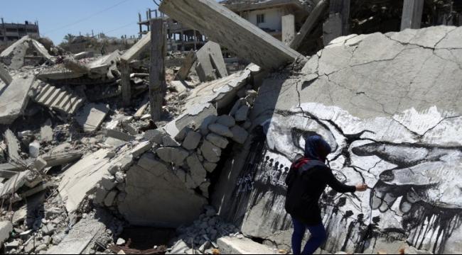 جرائم الاحتلال: وفد محكمة لاهاي سيصل لإسرائيل