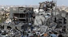 """المبعوث الأوروبي لـ """"عملية السلام"""" يصل غزة"""