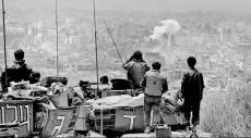وثائق اجتياح لبنان: إسرائيل خططت مسبقا لاحتلال بيروت