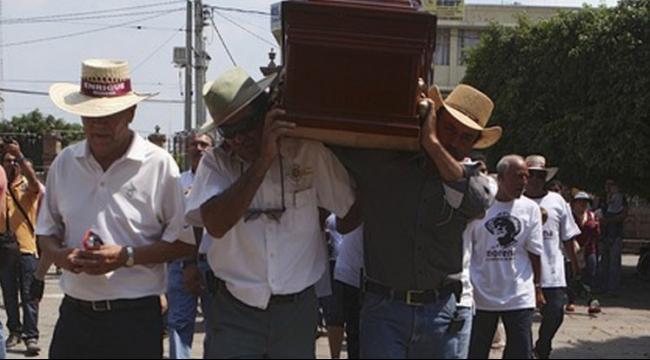 المكسيك: فوز مرشح ميت في الانتخابات