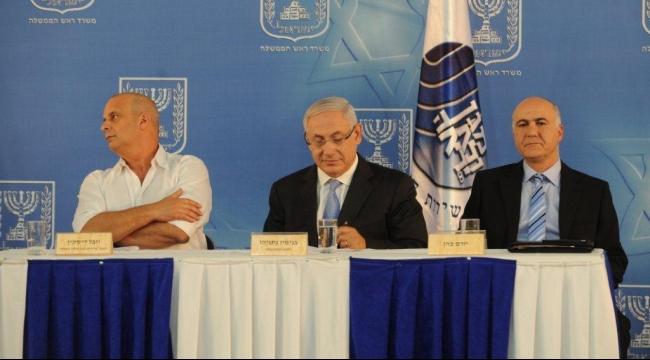 الجامعات الإسرائيلية تقدم للشاباك قوائم بأسماء وتفاصيل خريجيها
