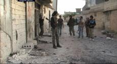 المعارضة تدين النصرة وتطمئن دروز سوريا وإسرائيل لن تتدخل