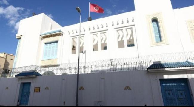 مجهولون يقتحمون قنصلية تونس في ليبيا ويحتجزون موظفين