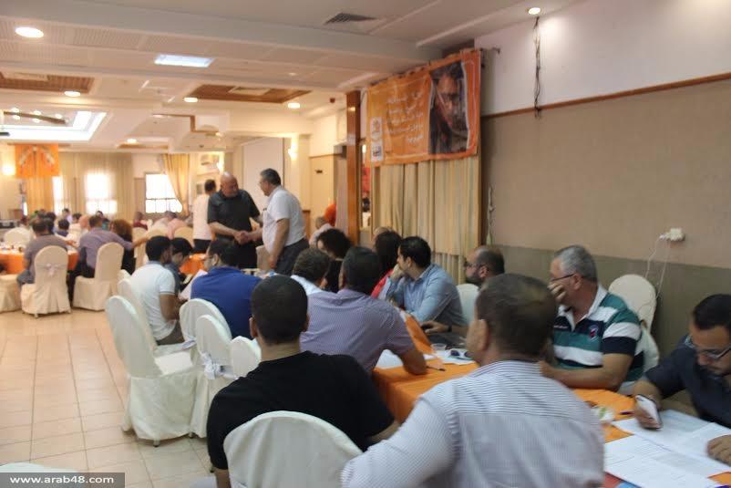 شفاعمرو: التجمع يعقد اجتماعا لمجلسه العام