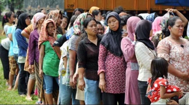 إندونيسيا: بذريعة التحرش الجنسي حظر تجول على النساء ليلا