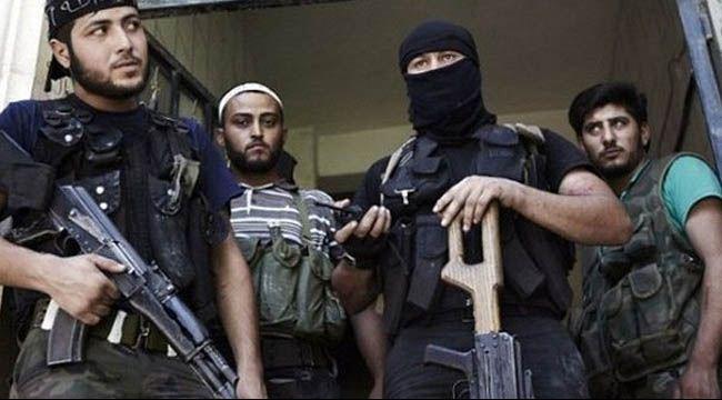 سورية: طرد داعش من بلدة في محافظة حلب