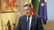 ليتوانيا تدرس قبول تخزين أسلحة أمريكية ثقيلة على أراضيها
