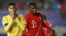 (فيديو) كوبا أمريكا: فوز البرازيل على البيرو في الوقت القاتل
