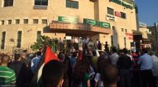 كفركنا: تمديد اعتقال 5 مواطنين ودعوات لمعركة شعبية